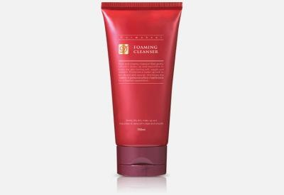 Dermaheal - Foaming Cleanser -150ml/5oz Buf Puf Reg Facial Sponge